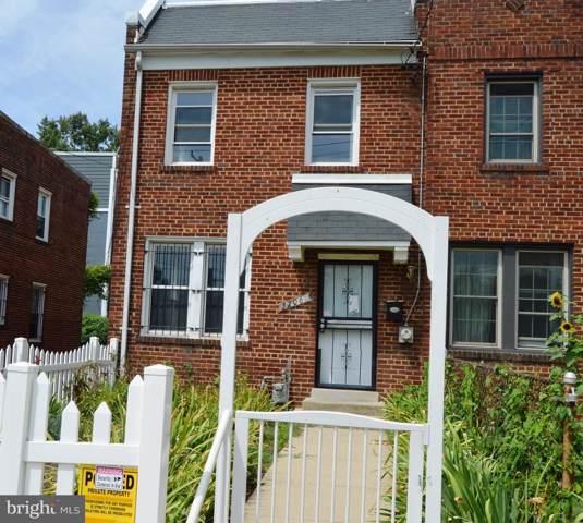 3206 8TH Street NE, WASHINGTON, DC 20017 (#DCDC438082) :: Radiant Home Group