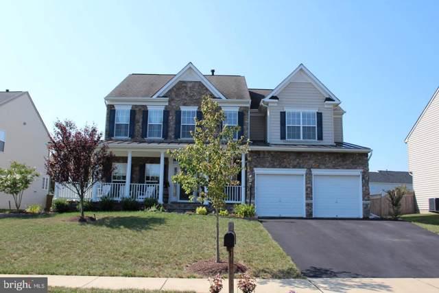 225 Mackenzie Lane, STEPHENSON, VA 22656 (#VAFV152398) :: Blackwell Real Estate