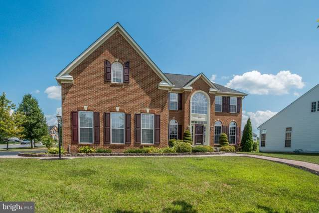 430 Timbermill Run, EMMITSBURG, MD 21727 (#MDFR251564) :: Gail Nyman Group