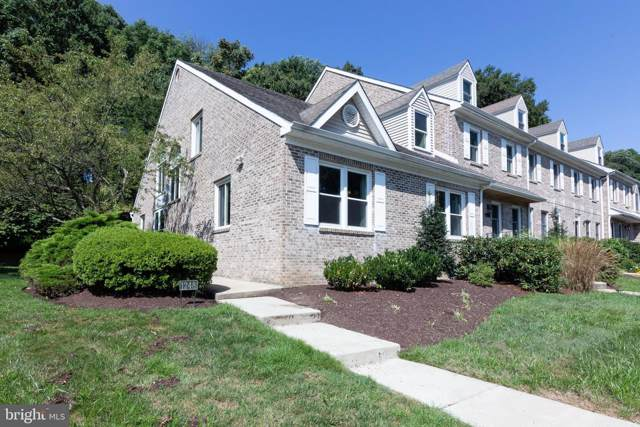 1248 Country Club Drive, SPRINGFIELD, PA 19064 (#PADE498102) :: Kathy Stone Team of Keller Williams Legacy