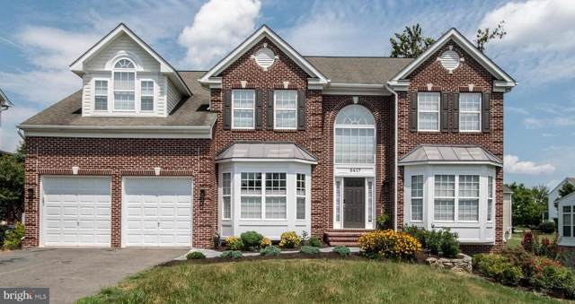5417 Heritage Hills Circle, FREDERICKSBURG, VA 22407 (#VASP215194) :: The Licata Group/Keller Williams Realty