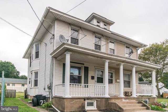 732 S Pennsylvania Avenue, MORRISVILLE, PA 19067 (#PABU477130) :: Jason Freeby Group at Keller Williams Real Estate
