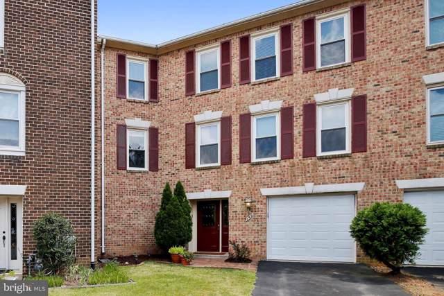 749 S Granada Street S, ARLINGTON, VA 22204 (#VAAR153382) :: The Licata Group/Keller Williams Realty