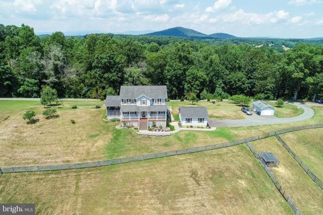 5461 Docs Road, AMISSVILLE, VA 20106 (#VACU139278) :: Keller Williams Pat Hiban Real Estate Group