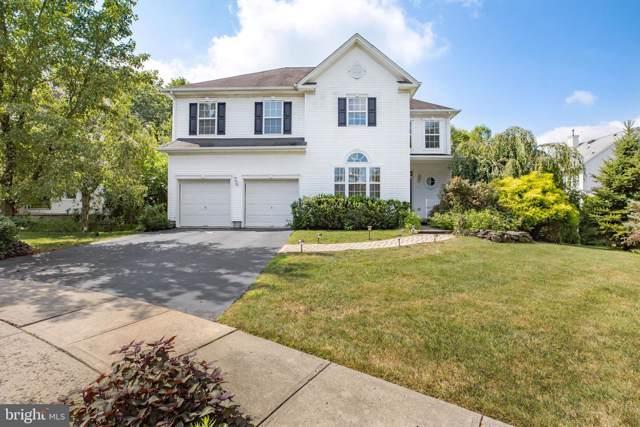 3 Bolton Circle, PRINCETON, NJ 08540 (#NJSO112144) :: John Smith Real Estate Group