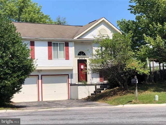 4202 Cedar Tree Lane, BURTONSVILLE, MD 20866 (#MDMC673772) :: The Daniel Register Group