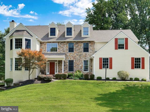 1136 Kolbe Lane, WEST CHESTER, PA 19382 (#PACT486396) :: ExecuHome Realty