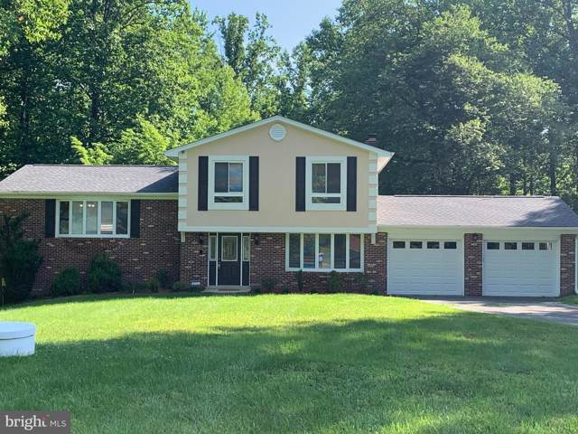 9400 Croom Acres Drive, UPPER MARLBORO, MD 20772 (#MDPG539290) :: The Maryland Group of Long & Foster Real Estate
