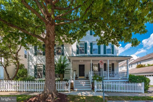 728 Linslade Street, GAITHERSBURG, MD 20878 (#MDMC673788) :: ExecuHome Realty