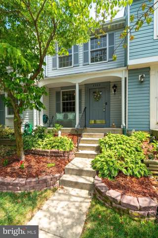 8508 Blue Rock Lane, LORTON, VA 22079 (#VAFX1082880) :: Kathy Stone Team of Keller Williams Legacy