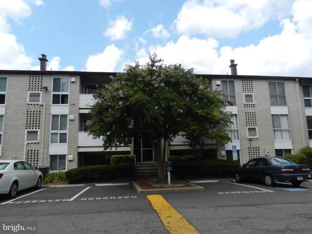 5600 Bloomfield Drive #2, ALEXANDRIA, VA 22312 (#VAFX1082882) :: RE/MAX Cornerstone Realty