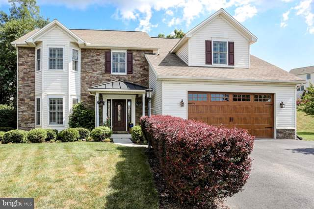 3931 Trayer Lane, MECHANICSBURG, PA 17050 (#PACB116380) :: The Heather Neidlinger Team With Berkshire Hathaway HomeServices Homesale Realty