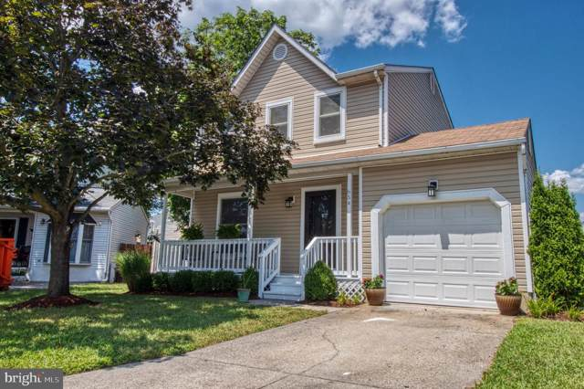654 Gearing Court W, MILLERSVILLE, MD 21108 (#MDAA409648) :: The Riffle Group of Keller Williams Select Realtors