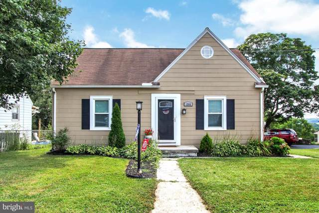 1398 W Princess Street, YORK, PA 17404 (#PAYK122926) :: Liz Hamberger Real Estate Team of KW Keystone Realty