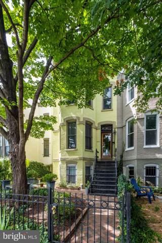1804 Vermont Avenue NW, WASHINGTON, DC 20001 (#DCDC438110) :: Crossman & Co. Real Estate