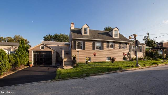 230 Springfield Ave, BELMONT HILLS, PA 19004 (#PAMC621090) :: ExecuHome Realty