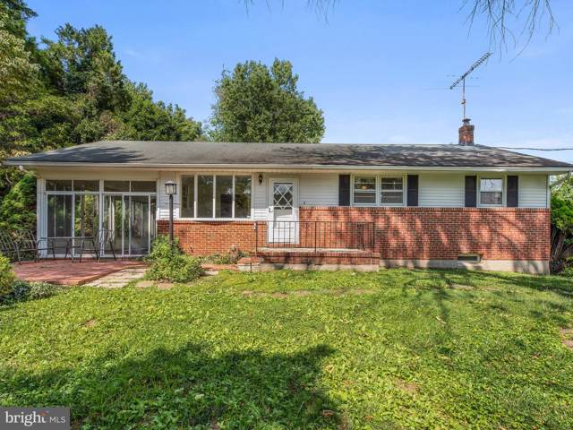 2016 Drummond Road, CATONSVILLE, MD 21228 (#MDBC468326) :: ExecuHome Realty