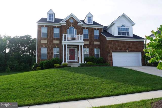 16703 Bealle Hill Forest Lane, ACCOKEEK, MD 20607 (#MDPG539306) :: The Licata Group/Keller Williams Realty