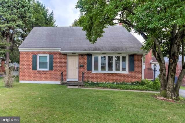 317 N Academy Drive, EPHRATA, PA 17522 (#PALA138142) :: Liz Hamberger Real Estate Team of KW Keystone Realty