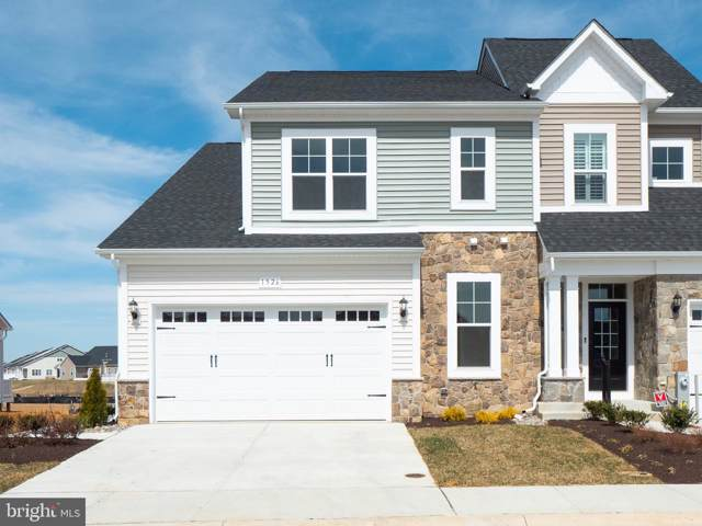 2887 Dragon Fly Way, ODENTON, MD 21113 (#MDAA409658) :: Sunita Bali Team at Re/Max Town Center