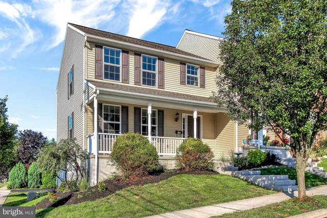 300 N 5TH Street, COLUMBIA, PA 17512 (#PALA138146) :: Berkshire Hathaway Homesale Realty