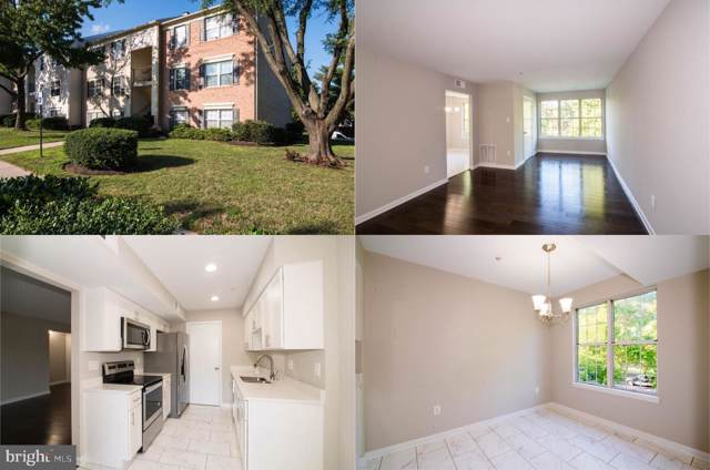 2509 Mcveary Court 10CD, SILVER SPRING, MD 20906 (#MDMC673810) :: The Licata Group/Keller Williams Realty