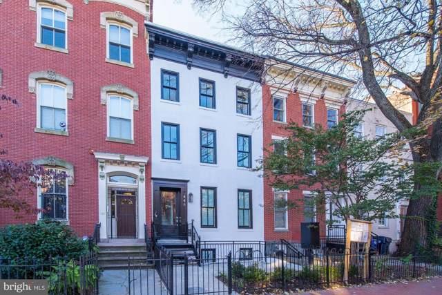 448 M Street NW #1, WASHINGTON, DC 20001 (#DCDC438126) :: SURE Sales Group