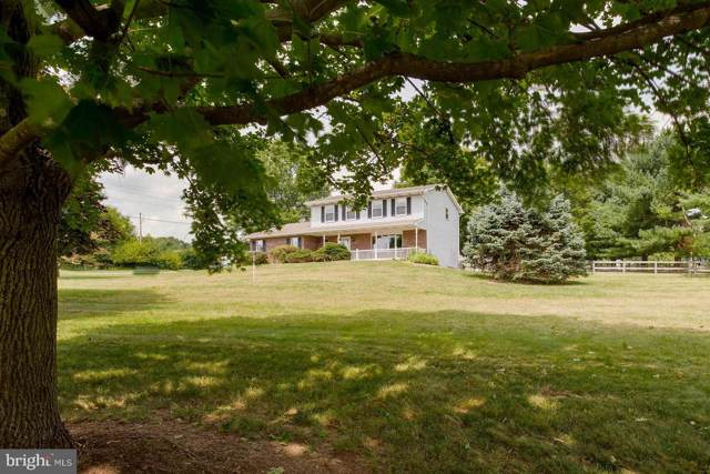 2 Longview Court, STEWARTSTOWN, PA 17363 (#PAYK122944) :: ExecuHome Realty