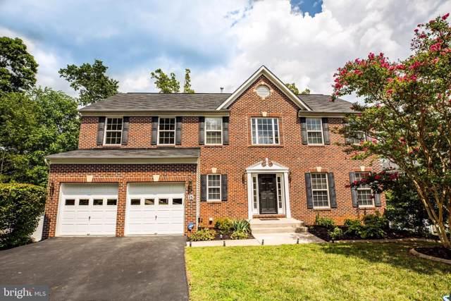 15 Saint Elizabeths Court, STAFFORD, VA 22556 (#VAST214080) :: Jacobs & Co. Real Estate