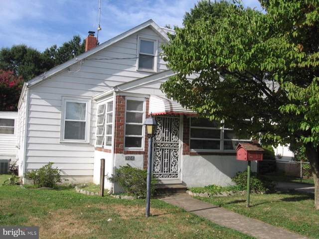 1261 Willow Road, BALTIMORE, MD 21222 (#MDBC468338) :: Pearson Smith Realty
