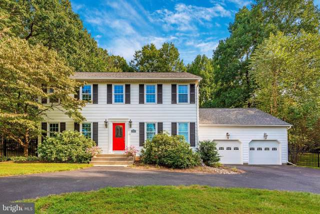 14007 Peddicord Road, MOUNT AIRY, MD 21771 (#MDFR251582) :: The Bob & Ronna Group