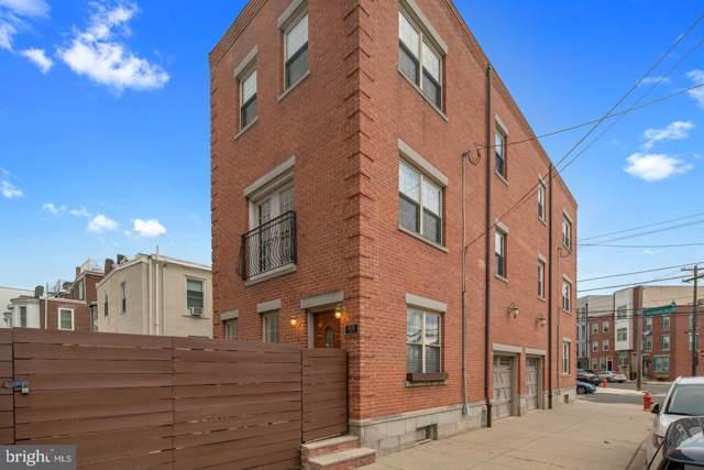 842 N 19TH Street B, PHILADELPHIA, PA 19130 (#PAPH823532) :: Kathy Stone Team of Keller Williams Legacy