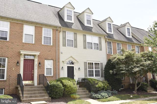 3011 Arbor Square Drive, FREDERICK, MD 21701 (#MDFR251590) :: Network Realty Group