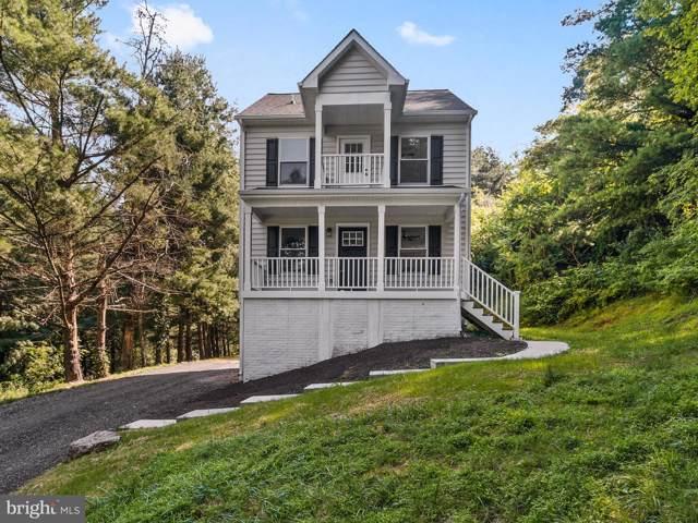 20207 Kirkwood Shop Road, WHITE HALL, MD 21161 (#MDBC468352) :: Great Falls Great Homes