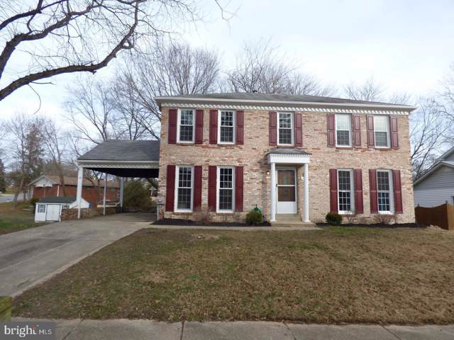 5241 Kenstan Drive, TEMPLE HILLS, MD 20748 (#MDPG539328) :: Homes to Heart Group
