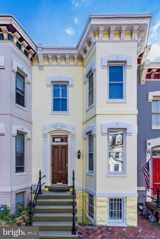 1231 30TH Street NW, WASHINGTON, DC 20007 (#DCDC438140) :: Homes to Heart Group