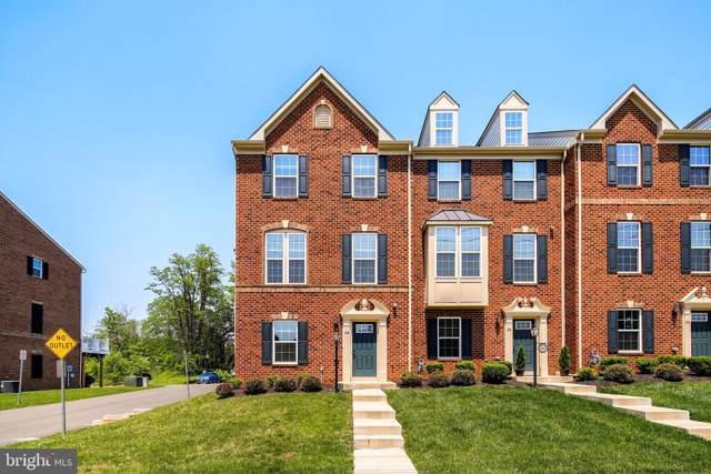 28 Madison Street, WARRENTON, VA 20186 (#VAFQ161842) :: Jacobs & Co. Real Estate