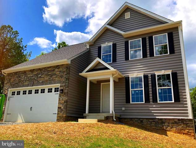 46150 Kayak Court, GREAT MILLS, MD 20634 (#MDSM164214) :: The Sebeck Team of RE/MAX Preferred