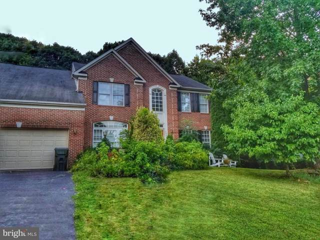 13234 Amblewood Drive, MANASSAS, VA 20112 (#VAPW476212) :: The Putnam Group
