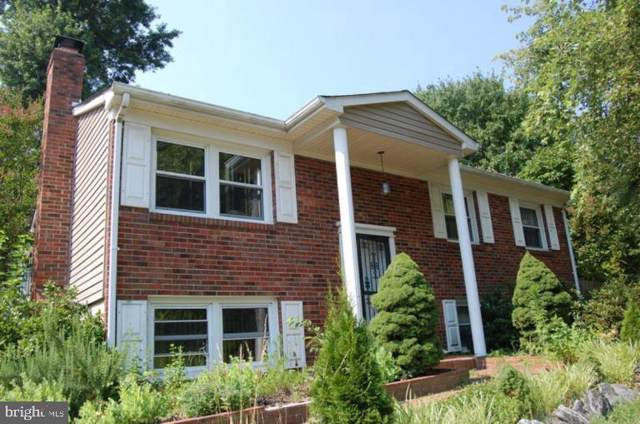 4981 Landover Court, WOODBRIDGE, VA 22193 (#VAPW476214) :: ExecuHome Realty