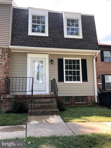 8268 Imperial Drive 5-C, LAUREL, MD 20708 (#MDPG539348) :: Circadian Realty Group