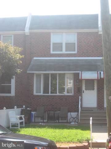 8657 Jackson Street, PHILADELPHIA, PA 19136 (#PAPH823570) :: Kathy Stone Team of Keller Williams Legacy