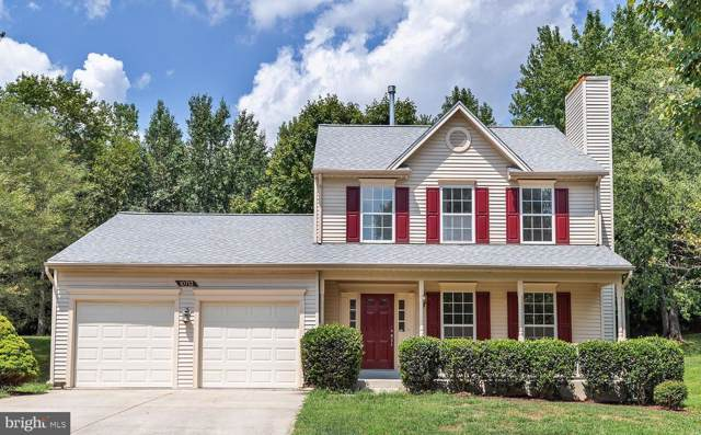 10713 Featherstone Drive, FORT WASHINGTON, MD 20744 (#MDPG539360) :: The Miller Team