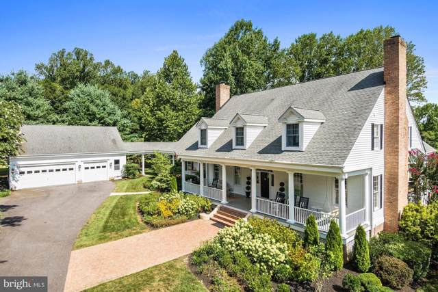 1102 Chukker Lane, CROWNSVILLE, MD 21032 (#MDAA409692) :: ExecuHome Realty