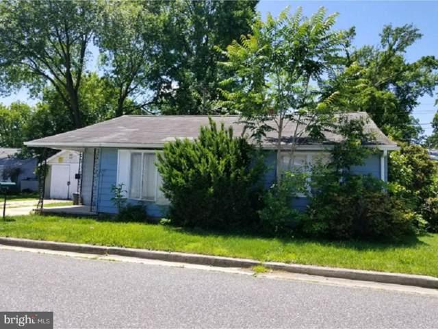 328 Green Avenue, CARNEYS POINT, NJ 08069 (#NJSA135318) :: Viva the Life Properties