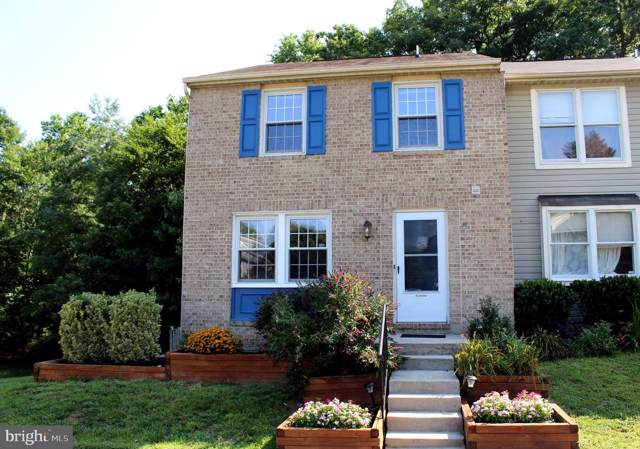 3945 Sunny Brook Court, WOODBRIDGE, VA 22192 (#VAPW476222) :: Radiant Home Group