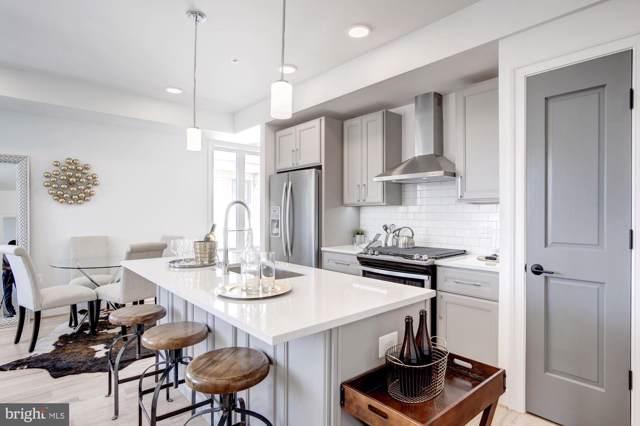 1005 Bryant Street NE #3, WASHINGTON, DC 20018 (#DCDC438158) :: Radiant Home Group