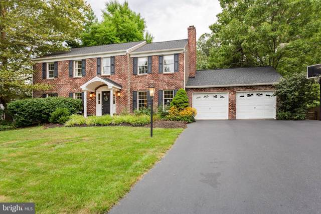 303 Addison Place, WEST CHESTER, PA 19382 (#PACT486426) :: ExecuHome Realty