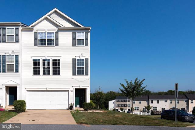 2230 Golden Eagle Drive, YORK, PA 17408 (#PAYK122958) :: The Heather Neidlinger Team With Berkshire Hathaway HomeServices Homesale Realty
