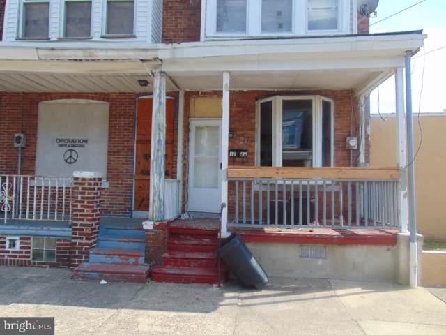 1246 Carl Miller Boulevard, CAMDEN, NJ 08104 (#NJCD373742) :: Kathy Stone Team of Keller Williams Legacy